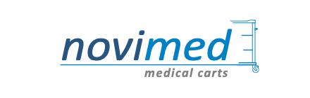 Novimed logotype