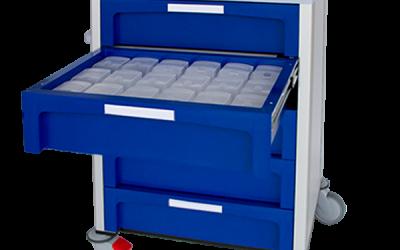 SPD – Sistemas personalizados de Dosificación